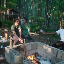 Jungle Camp Life 108