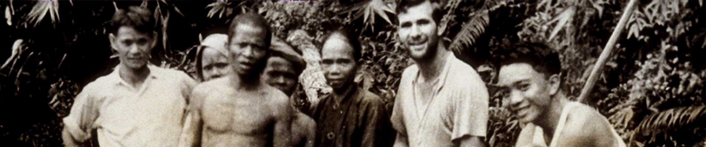 NTM Early Missionaries