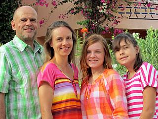 Haerter Family