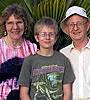 Rodda Family