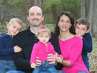 Farthing family