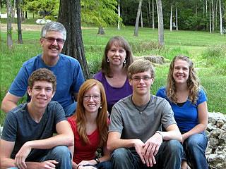 Kerstetter family
