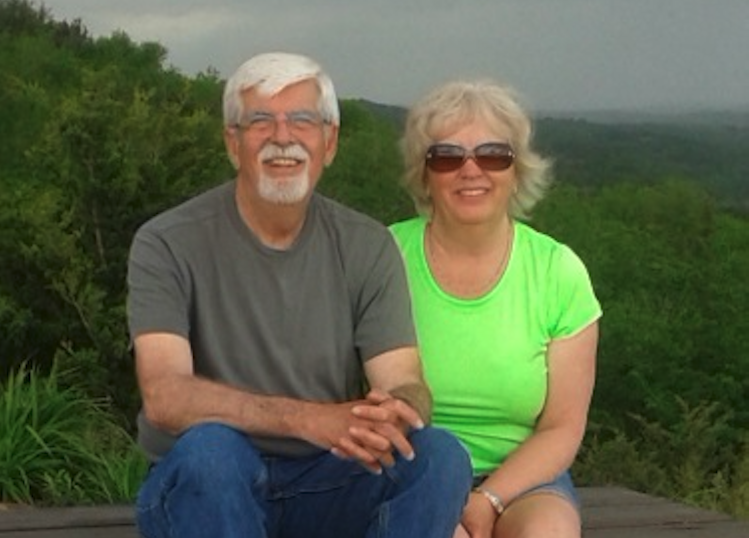 Rob and Deb Macdonald, Ethnos Canada missionaries