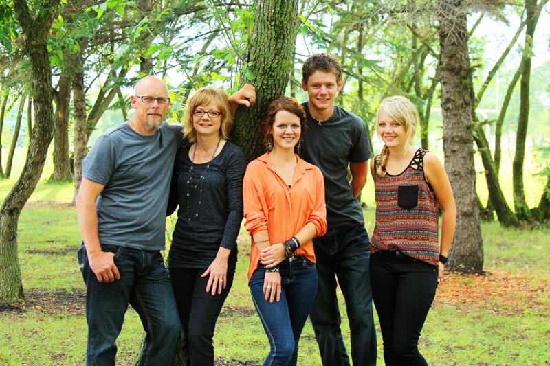 Banman family