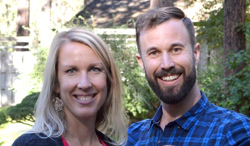 Brent & Jodi, Ethnos Canada missionaries