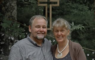 Kevin and Stella, Ethnos Canada missionaries to the Philippines