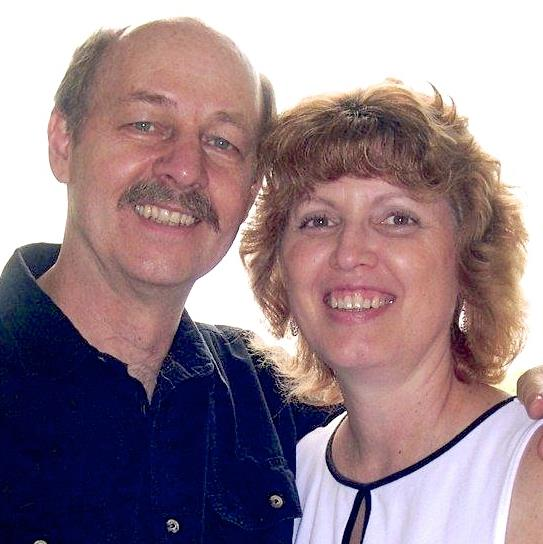 Dave and Nancy Brunn