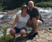 Tim and Kathy Whatley, Ethnos Canada missionaries