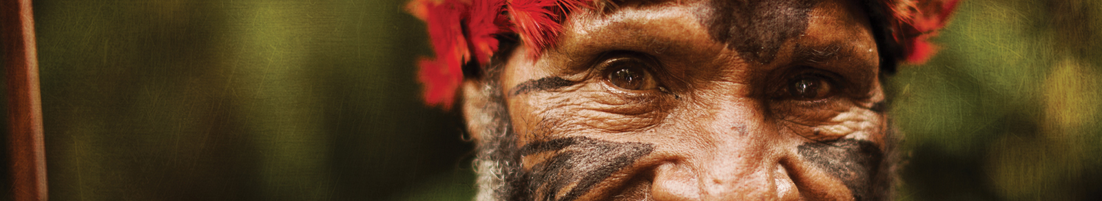 face of PNG man