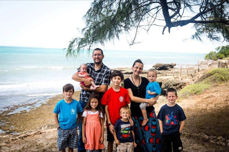Markus and Sthefani Koehler, Ethnos Canada missionaries