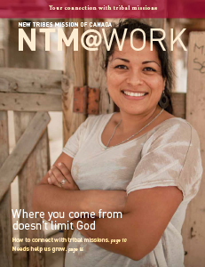 NTM@work June 2015 cover