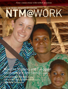 NTM@work March 2016 cover