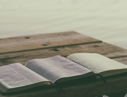 The Missionary Epistles