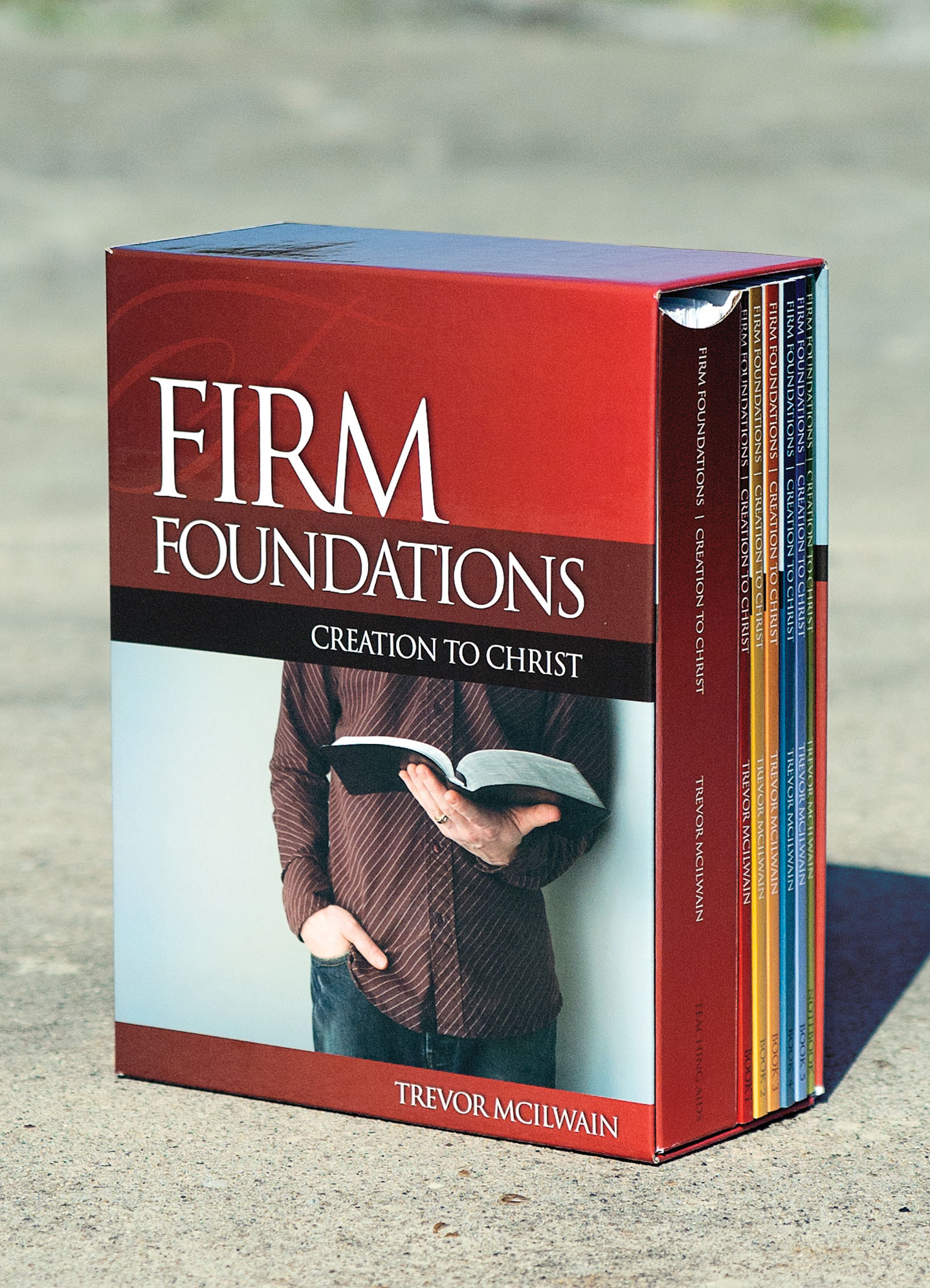 Firm Foundations Pack