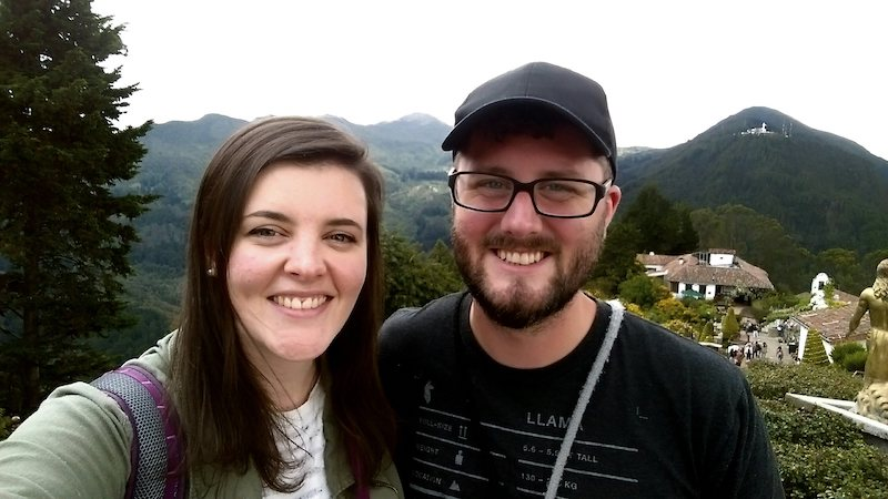 Cam and Emily McLean, Ethnos Canada missionaries