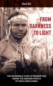 "ebook cover for ""From Darkness to Light"" by David Bell"