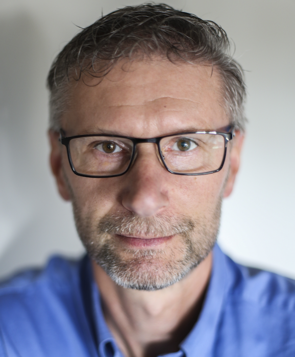 Kevin Goertzen, Ethnos Canada associate in Western Canada