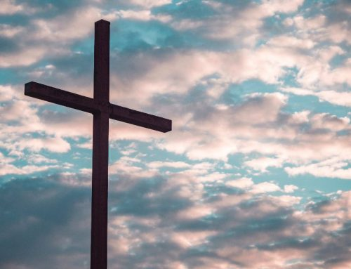 What is a Modern Day Crucifixion?