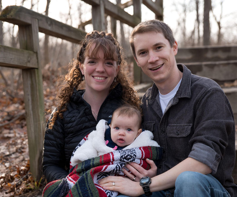 Jonathan and Kelsey Gilliland, Ethnos360 missionaries