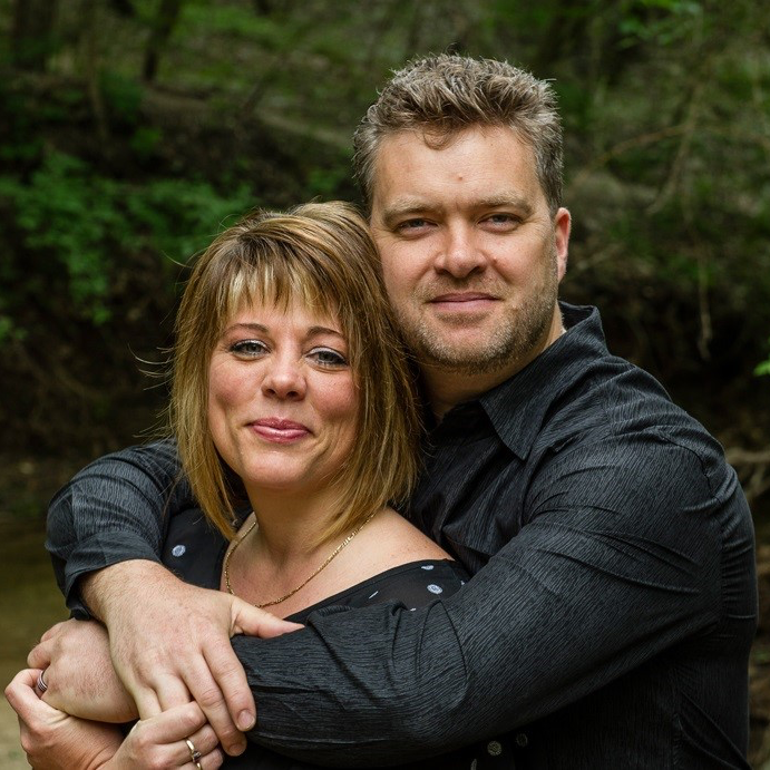 Martin and Tammy Lamb, Ethnos Canada missionaries