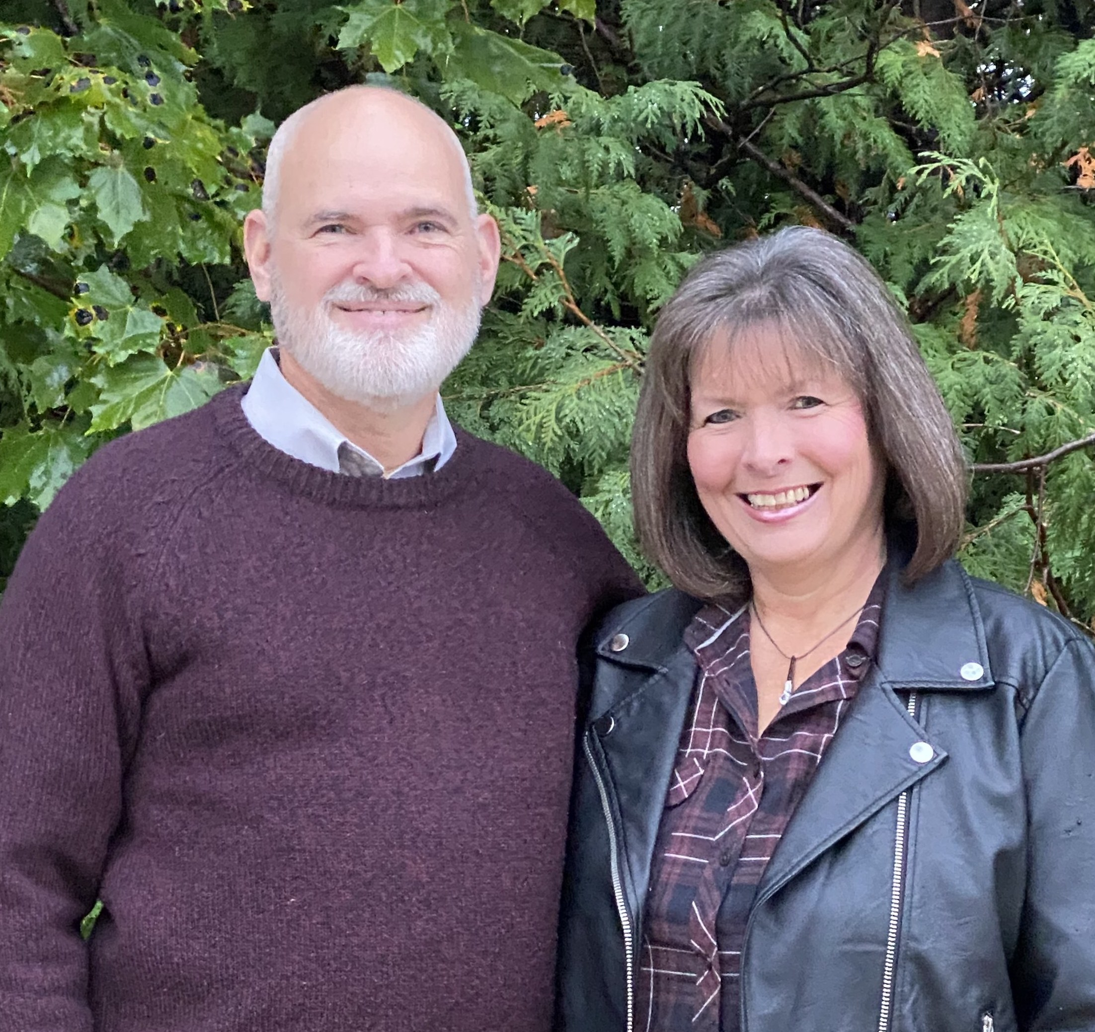 Barry and Cathy Richards, Ethnos Canada missionaries