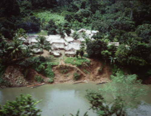 Pray for the Kuna People in Panama