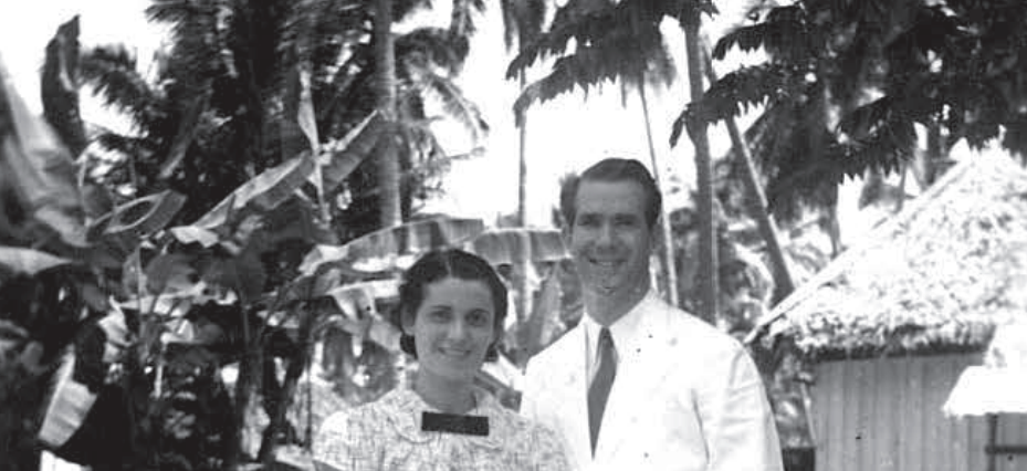 Paul and Cherrill Fleming, Ethnos360 founders